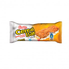 CEREAL BAR X 18 GR. GOLDEN