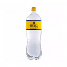 BACKUS AGUA TONICA X 2 LT
