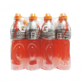 GATORADE BEBIDA REHID X 750 ML.TROPICAL X 12 UN