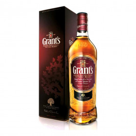 WHISKY GRANTS X 750 CC