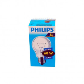 FOCOS PHILIPS X 60 WTS