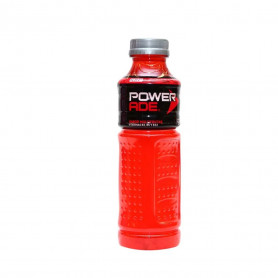 POWERADE X 600 ML. FRUTAS